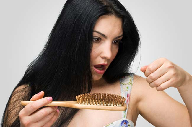 Hair Fall Problem Solutions